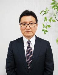総務・人事部長 佐々木 伸高