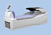 ウォーターベッド型マッサージ器